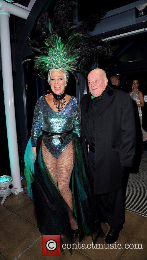 Denise Welch and Tim Healy The Denise Welch...