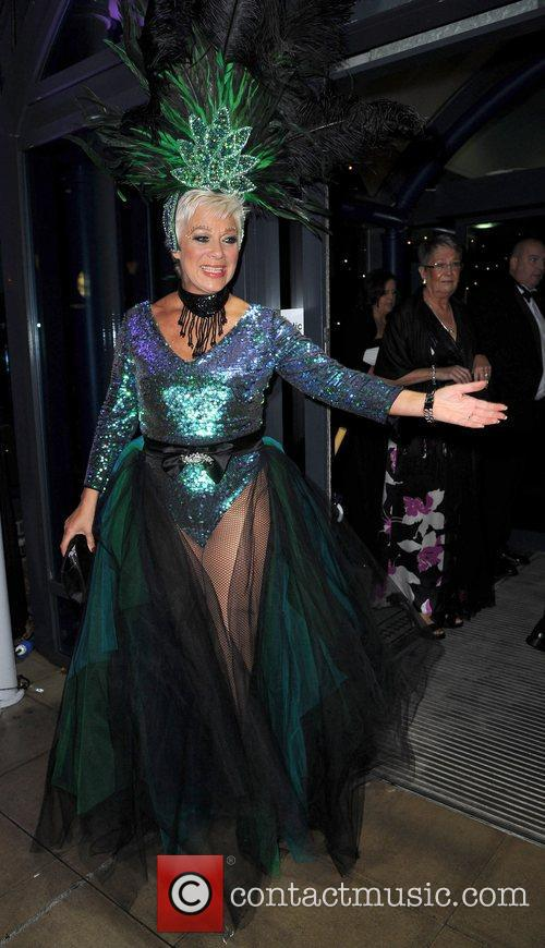 Denise Welch The Denise Welch and Tim Healy...