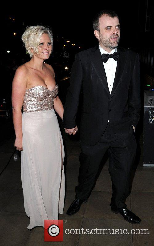 Emma Gleave and Simon Gregson The Denise Welch...