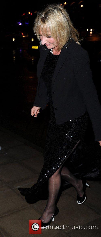 Joan Anderton (Tim Healy's new girlfriend) The Denise...