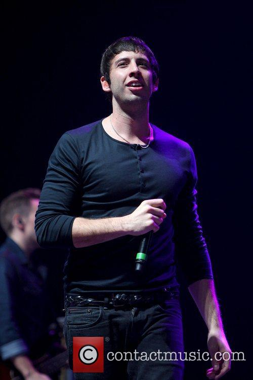 Example and Manchester Arena 4