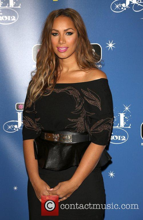 Leona Lewis and Manchester Arena 3