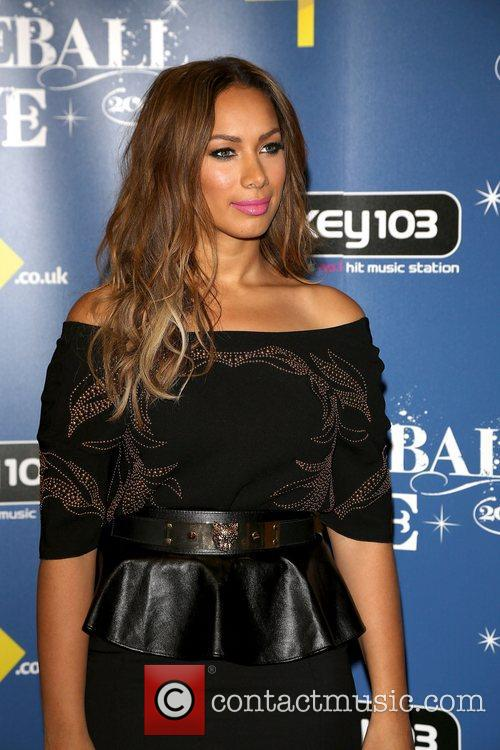 Leona Lewis and Manchester Arena 6