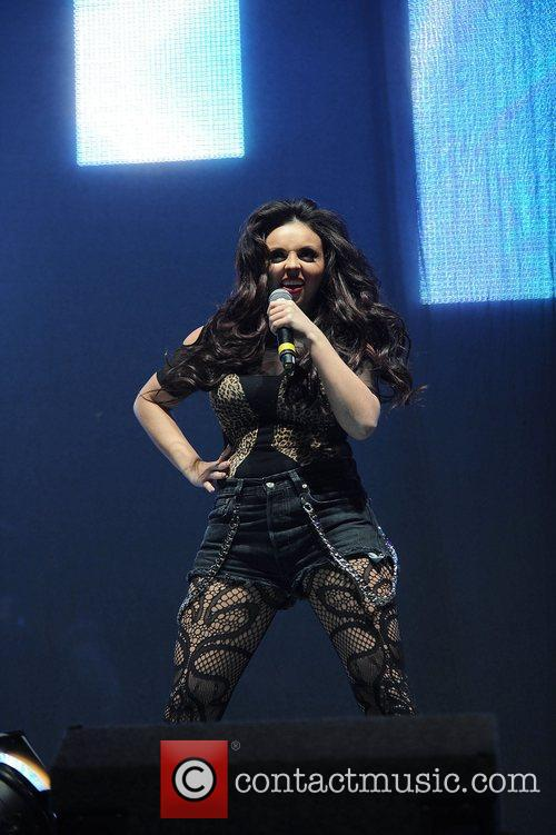 Jesy Nelson, Little Mix and Manchester Arena 3