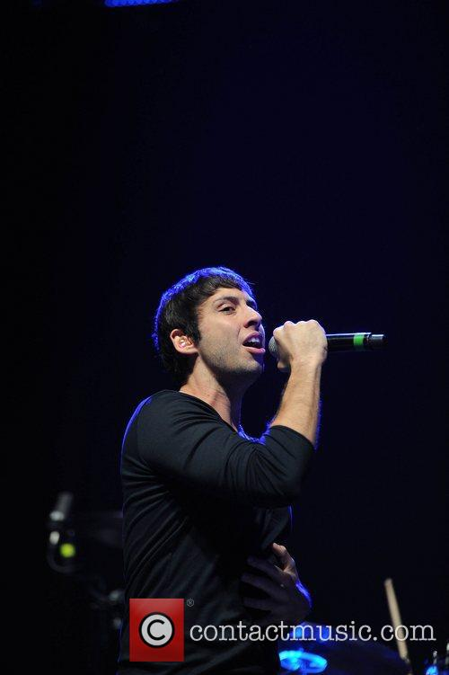 Example and Manchester Arena 9