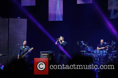 Example and Manchester Arena 8