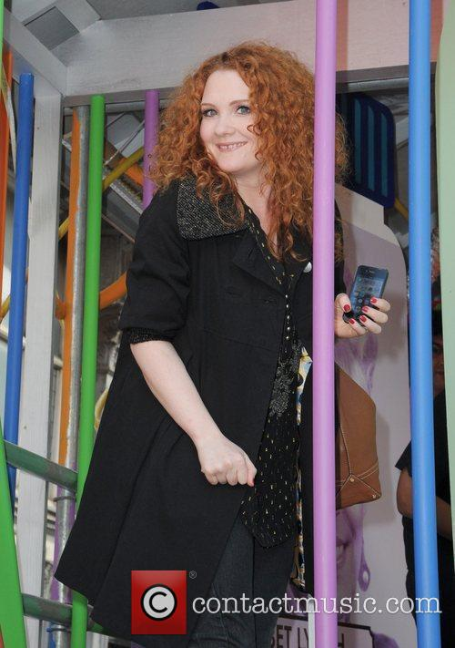 Jennie Mcalpine 5