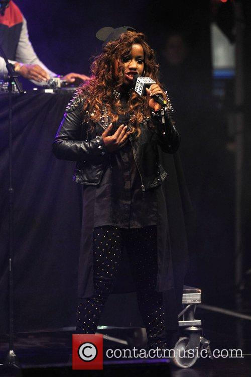 misha b manchester christmas lights switch on at 5947063