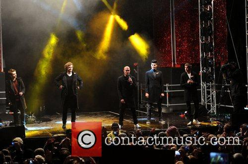 The Wanted 10