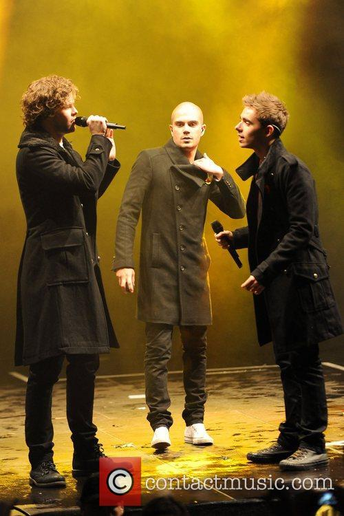 The Wanted 6