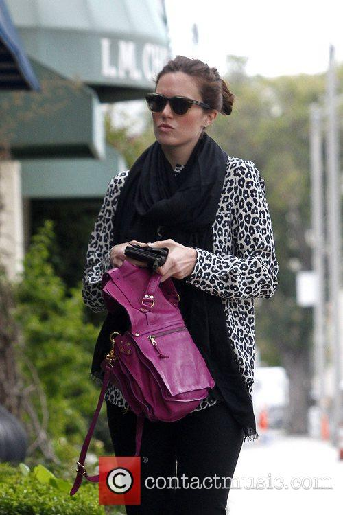 Shopping in Beverly Hills
