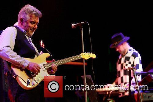 Original guitarist Mick Rogers  Celebrating 40 years,...