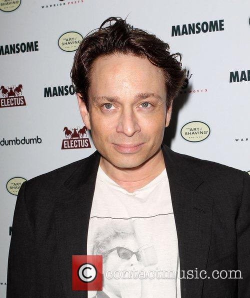 chris kattan premiere of morgan spurlocks mansome 3871758