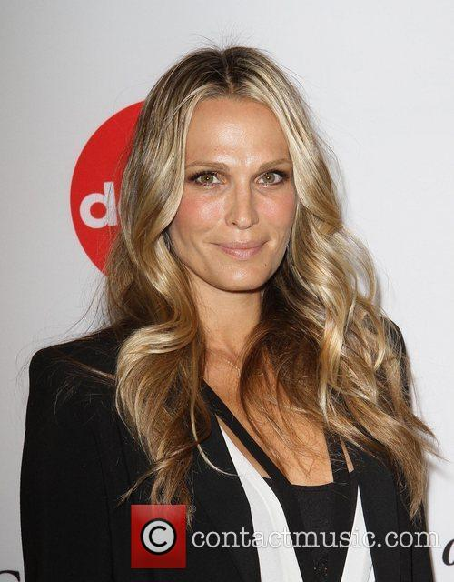 Molly Sims March Of Dimes' 6th Annual Celebration...
