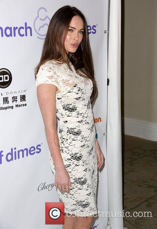 March Of Dimes Celebration, Of Babies Luncheon and Beverly Hills Hotel 2