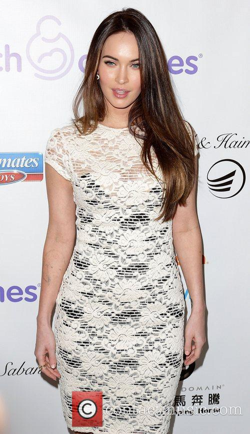 megan fox march of dimes celebration of 5964854