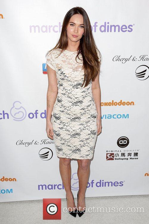 Megan Fox 10
