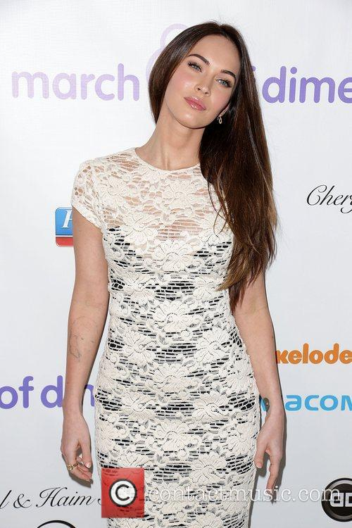 megan fox march of dimes celebration of 5964866