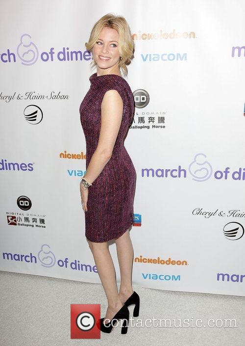 elizabeth banks march of dimes celebration of 4192567
