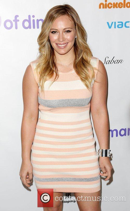 hilary duff march of dimes celebration of 4192542