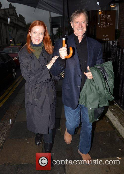 desperate housewives star marcia cross and husband 5845140