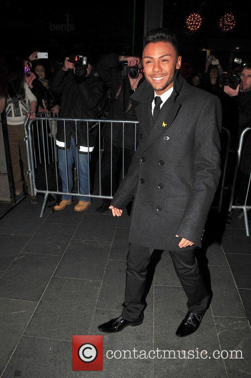 Marcus Collins performs a special gig ahead of...