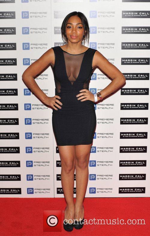 Guest Margin Call - UK film premiere held...