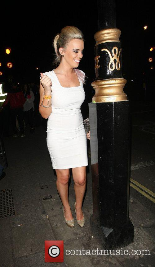 Maria Fowler and Aura Nightclub 3