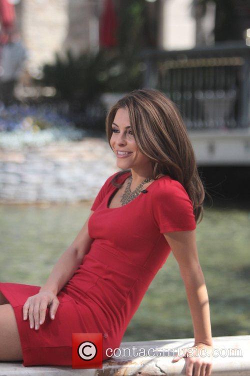 Maria Menounos 16