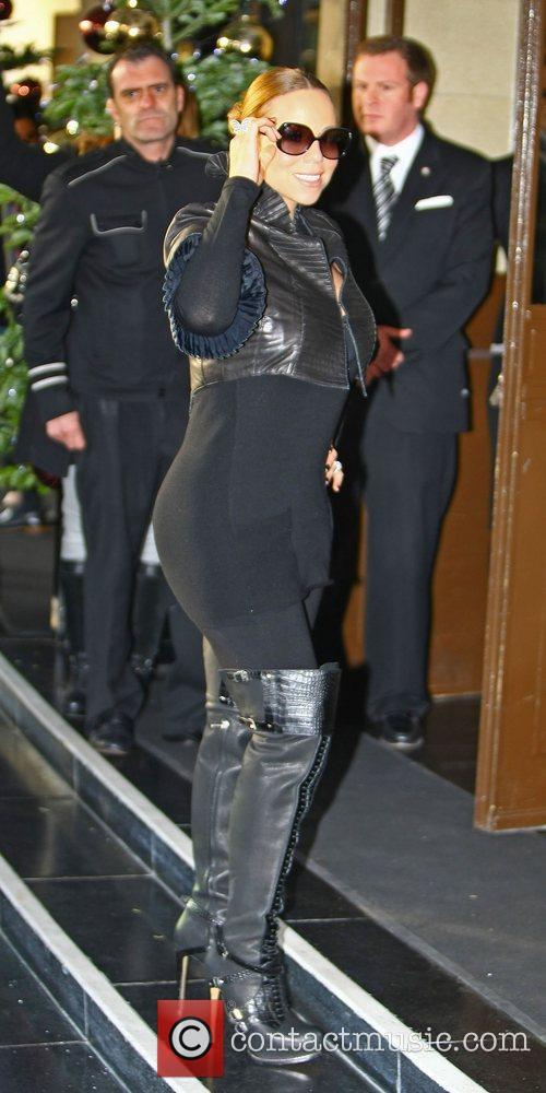 Mariah Carey 17