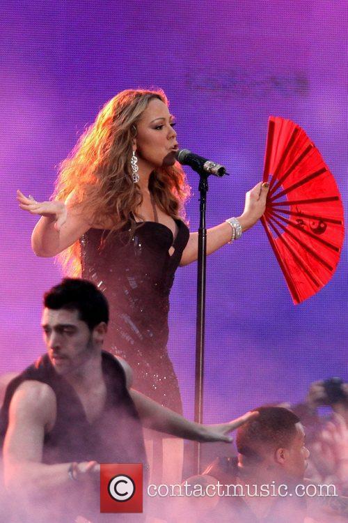 Mariah Carey 16