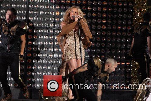 Mariah Carey 21