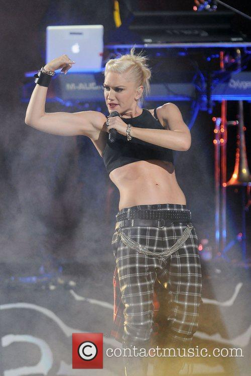 Gwen Stefani and No Doubt 3