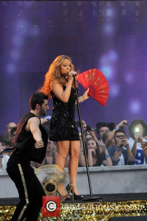 Mariah Carey 19