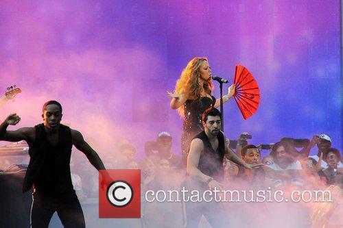 Mariah Carey 20