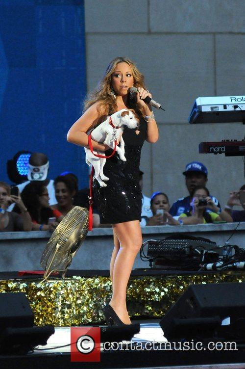 mariah carey the 2012 nfl kick off 4060461