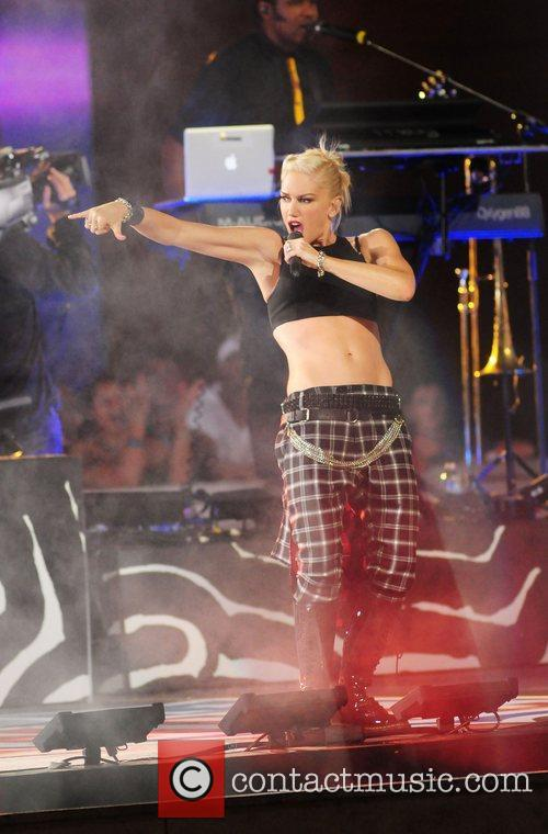 Gwen Stefani and No Doubt 24