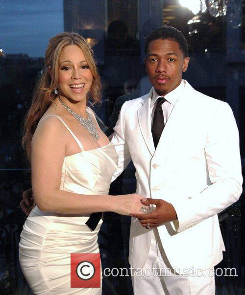 Mariah Carey and Nick Cannon 10