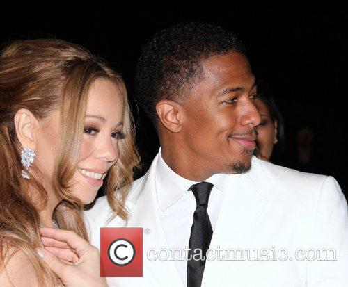 Mariah Carey and Nick Cannon 12