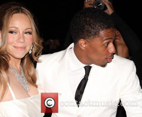 Mariah Carey and Nick Cannon 13