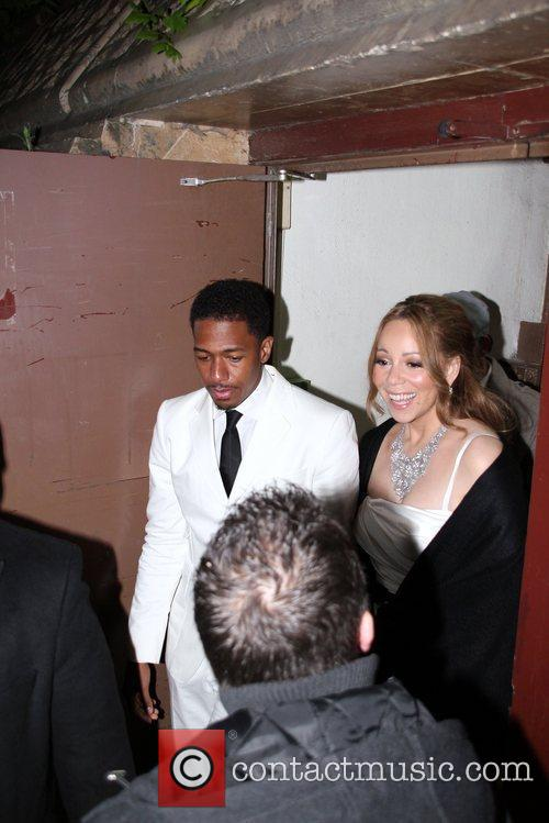 Mariah Carey and Nick Cannon 16