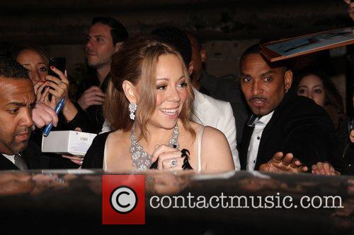 mariah carey and husband nick cannon the 5832994