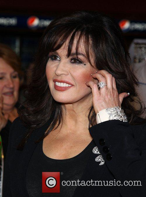 Marie Osmond Marie Osmond Doll Signing at Promenade...