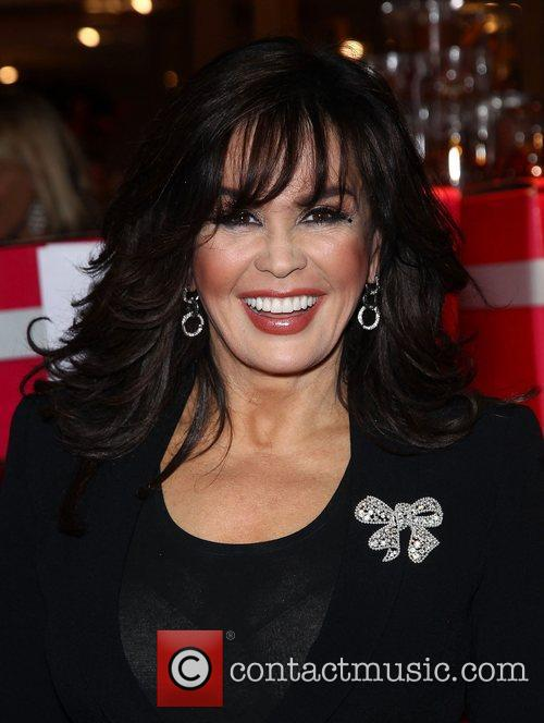 Marie Osmond Doll Signing at Promenade Gift Shop...