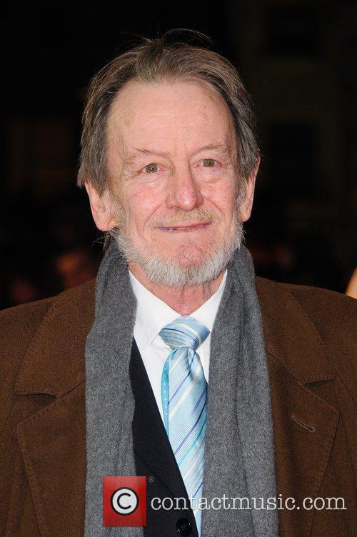 Ronald Pickup  'The Best Exotic Marigold Hotel'...