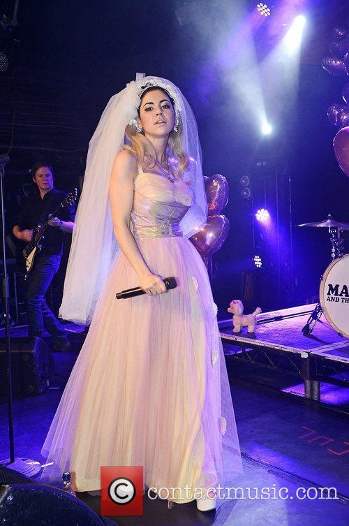 Marina Diamandis and Marina and the Diamonds 23