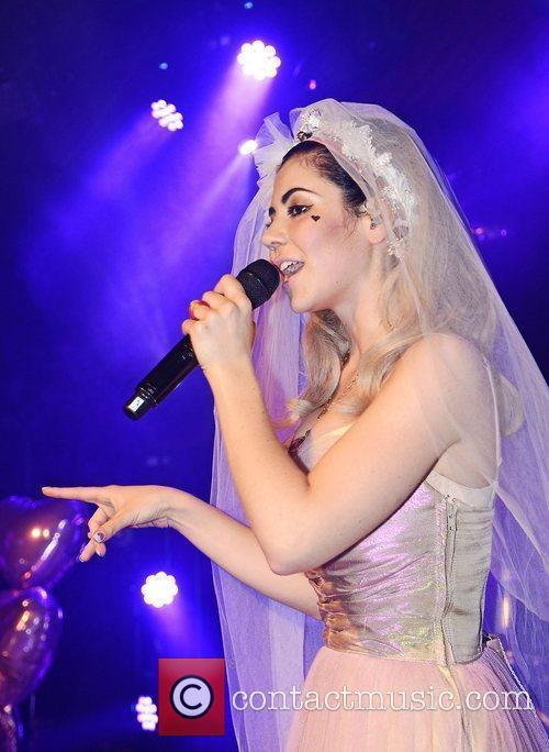 Marina Diamandis and Marina and the Diamonds 32