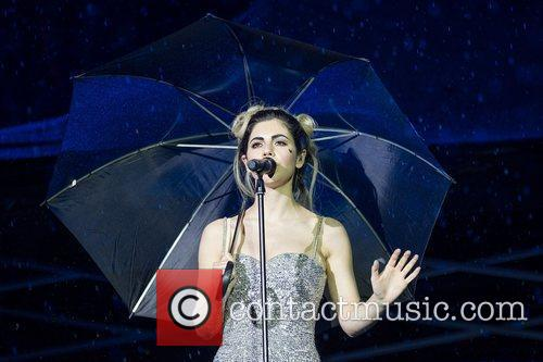 Marina Diamandis, Marina and the Diamonds