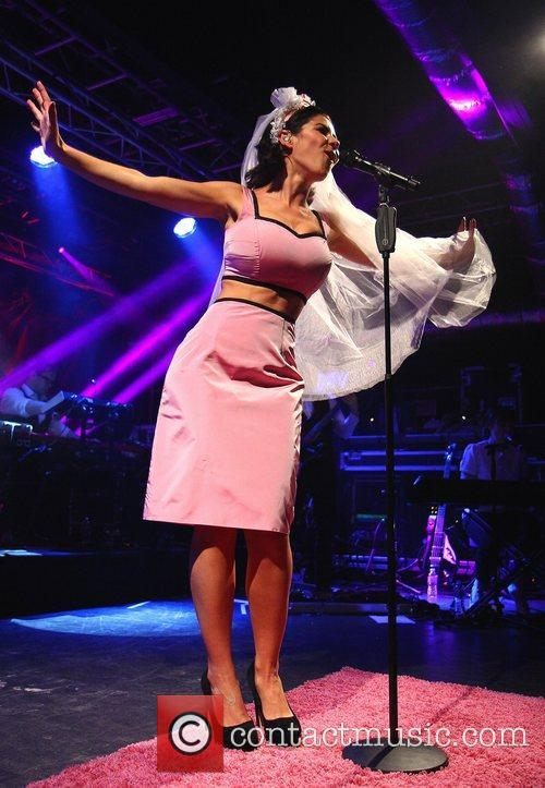 Marina And The Diamonds Lonely Hearts Club Tour Setlist