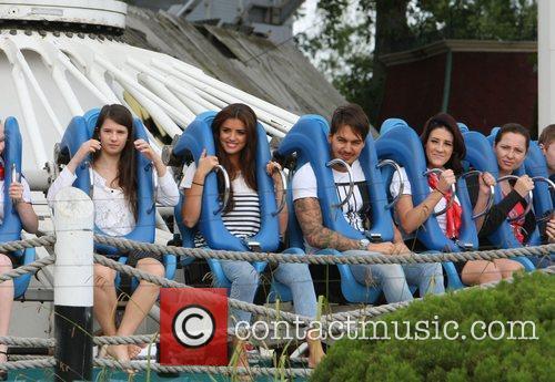 Visit Drayton Manor Theme Park